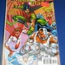 Teen Titans (2003-2011 - 3rd Series) #27 - DC Comics