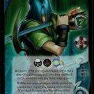 UFS Soulcalibur 3 Miser FOIL PROMO SC8P #5
