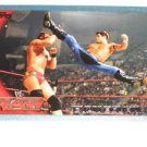 EVAN BOURNE - 2010 Topps WWE Blue #57 - #1582 of 2010 made