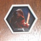 Star Wars Galactic Connexions KYLO REN 1st Edition WAVE 1 - Trading Disk