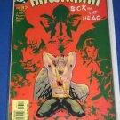 Hawkman (2002 - 4th Series) #37  - DC Comics