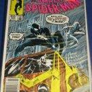 Amazing Spider-Man (1963 - 1st Series) #254 - Marvel Comics