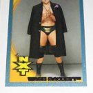 WADE BARRETT - 2010 Topps WWE Blue #67 - #1170 of 2010 made