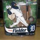 Prince Fielder - Mcfarlane MLB Series 30 - Detroit Tigers