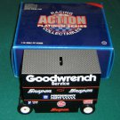 Dale Earnhardt 1995 Action 1/16 Pit Wagon Bank #3 GM Goodwrench