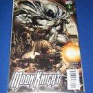 Moon Knight (2006-2009 - 3rd Series) #9 - Marvel Comics