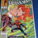 Spectacular Spider-Man (1976 - 1st Series) #167 - Marvel Comics