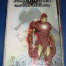 Fallen Son Death of Captain America - Iron Man (2007) #5 - Marvel Comics