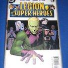 Legion of Super-Heroes (2005-2009 - 5th Series) #1 - DC Comics