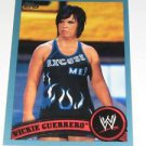 VICKIE GUERRERO - 2011 Topps WWE Blue #45 - #0800 of 2011 made