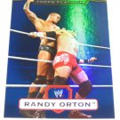 HARLEY RACE - 2010 Topps WWE Platinum Blue Refractor #98 - #181 of 199 made