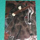 2006 Star Wars Evolution Update Etched Foil Puzzle #5 Palpatine Darth Sidious