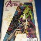 Avengers Earth's Mightiest Heroes (2006 - 2nd Series) #1 - Marvel Comics