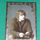 Harry Potter Deathly Hallows Rare Foil Puzzle Card Ron Weasley #R9