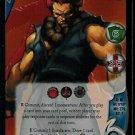 UFS Street Fighter Akuma FOIL PROMO SF3P #2