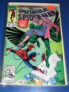 Spectacular Spider-Man (1976 - 1st Series) #187 - Marvel Comics