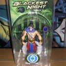 THE ATOM INDIGO TRIBE - DC Direct Blackest Night Series 8 Action Figure *MIP*