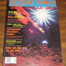 Future Times & Predictions Magazine (Issue #1 1980) End of Time UFOs Nostradamus