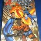 Fantastic Four - Avengers Disassembled TPB (2004) 1st Print - Marvel Comics