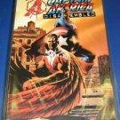 Captain America - Avengers Disassembled TPB (2004) 1st Print - Marvel Comics