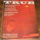 TRUE The Man's Magazine #352 Sep 1966 Chicago Bears - Gale Sayers, Dick Butkus