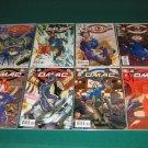 Omac (2006 - 2nd Series) #1-8 - Complete Full Run Set - DC Comics
