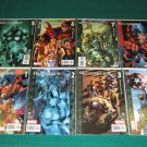 Ultimates 2 (2004) #1-13 & Annual #1, #2 - Complete Full Run Set - Marvel Comics