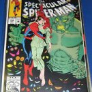 Spectacular Spider-Man (1976 - 1st Series) #194 - Marvel Comics