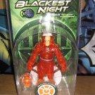 ORANGE LANTERN LEX LUTHOR - DC Direct Blackest Night Series 8 Action Figure MIP