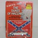 1981 - Ertl Dukes of Hazzard Boss Hogg's Cadillac 1/64 MOC Sealed