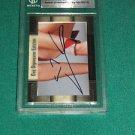 SHANNEN DOHERTY - 2008 Leaf / Razor Cut Signature Edition Autograph 1/10 made