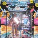 LAFORGE as a TARCHANIAN ALIEN - Star Trek Next Generation 1993 Playmates Figure