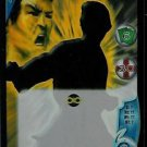 UFS Street Fighter The Universal Fighter FOIL PROMO #2