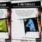 Horrorclix The Lab Plot Twist Cards Minion Tokens Set LE Unique #L2A-#L2D
