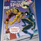 Spectacular Spider-Man (1976 - 1st Series) #191 - Marvel Comics