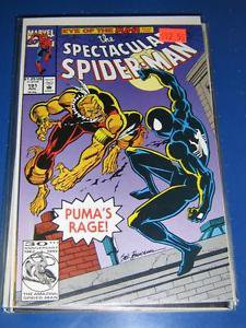 Spectacular Spider-Man (1976 - 1st Series) #191 - Marvel Comics