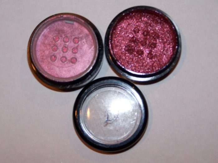 Rouge Sparkle - Eye Lights