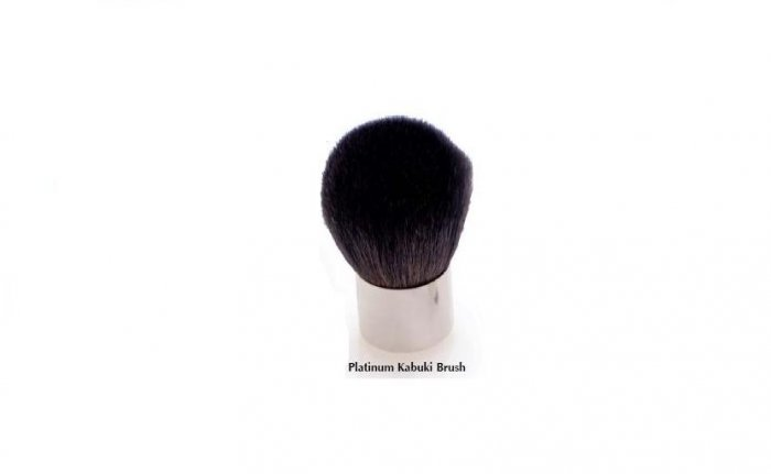 Platinum Kabuki Brush