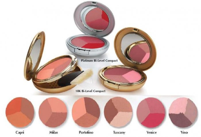 Color Phase Beyond Blush