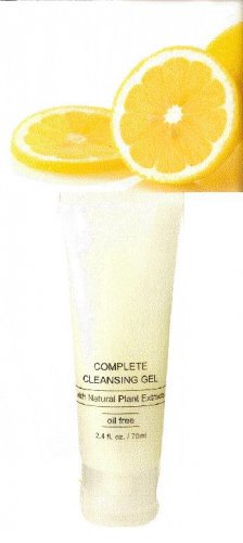 Complete Cleansing Gel