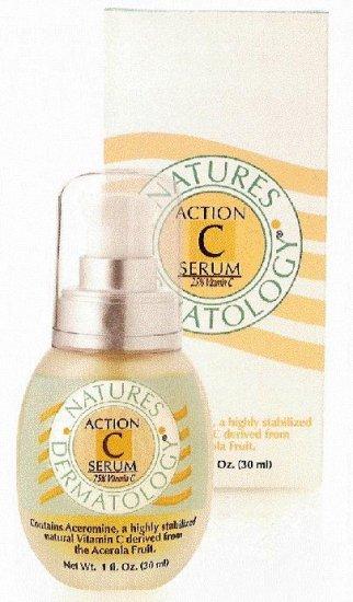Action C Serum