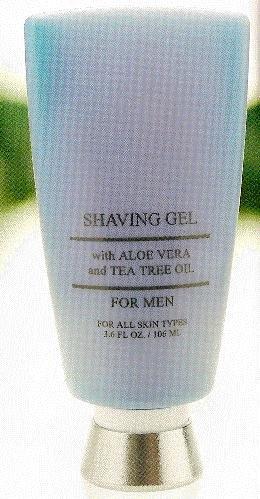 Men's Shave Gel