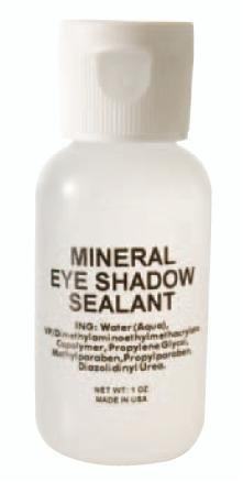 Mineral Eye Shadow Sealant