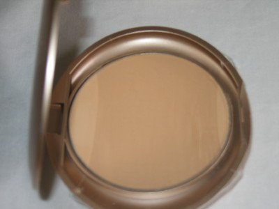 MILANI Smooth Finish Pressed Powder Compact  #08 BEIGE Face Finish Powder MATTE