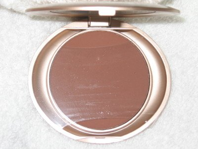 MILANI Smooth Finish Pressed Powder Compact  #05 EARTH GLOW DARK Face Finish Powder MATTE