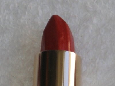 MILANI LiPSTicK #21A SEDONA RED Light Shimmer to this Rusty Earth RED NEW
