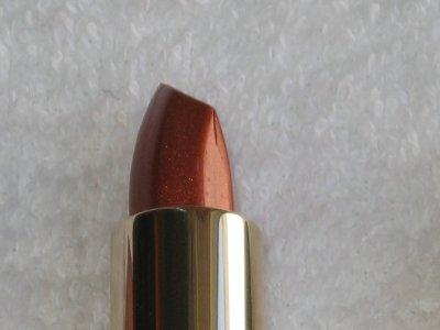 MILANI LiPSTicK #26 COPPER KETTLE Shimmer Bright Copper Lipstick NEW