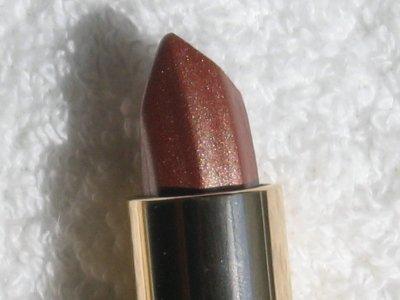 MILANI LiPSTicK #20 CREAMY COCOA Beauty Shimmery Light Cocoa Lipstick NEW