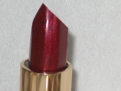 MILANI LiPSTicK #15 ROYAL RUBY  a Gorgeous Shimmer RUBY Lipstick NEW