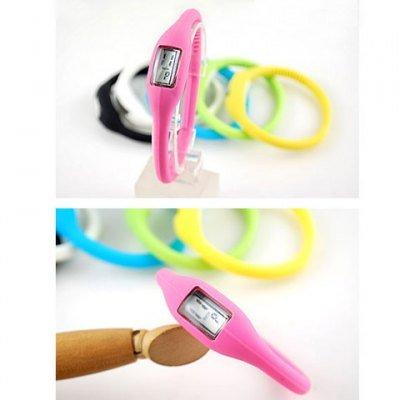 Negative Ion Sport Bracelet Watch